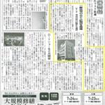全国賃貸住宅新聞に掲載されました【7月1日発行】